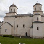 Manastir Mileševa 1